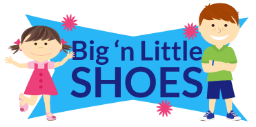 Big n Little Shoes Logo