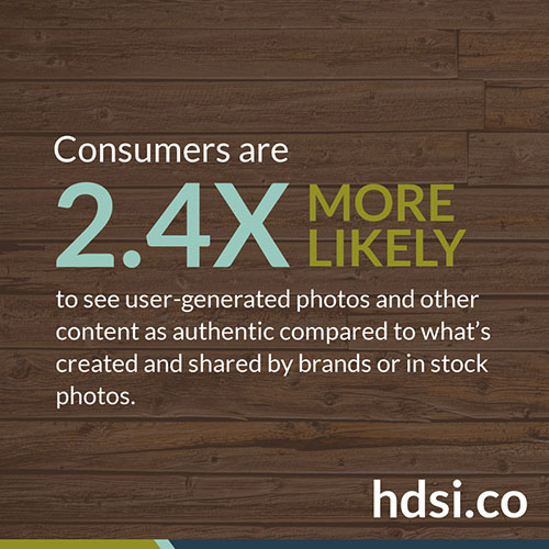 Integrate User-Generated Content Into Your Marketing Strategies