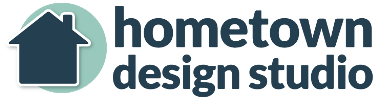 Hometown Design Studio Logo