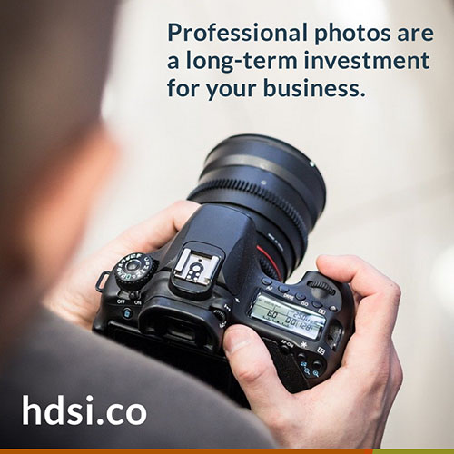 Photograph Your Business
